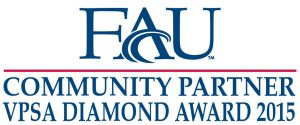 FAU Diamond Award